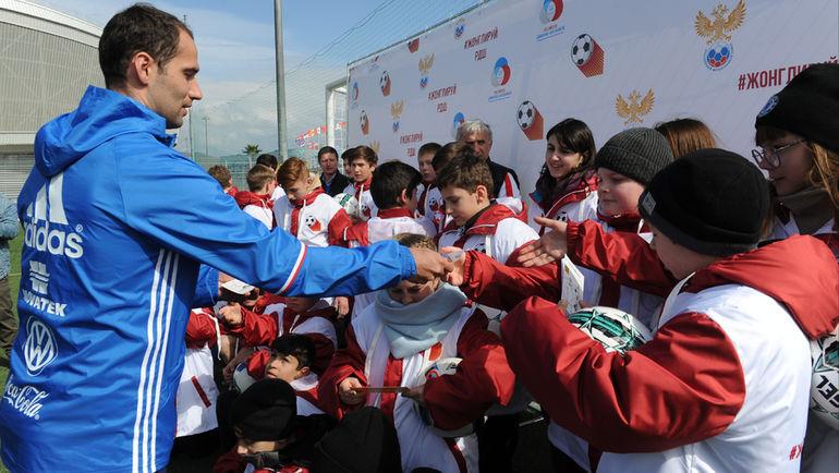 Роман Широков: «Поколение убил не лимит. Качество футболистов упало по другой причине»