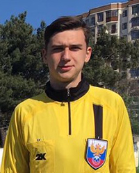 Крутько Кирилл Александрович