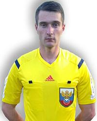Чернобривка Андрей Александрович