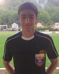 Набиев Тимур Вагифович