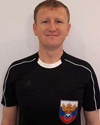 Бочков Вячеслав Вячеславович