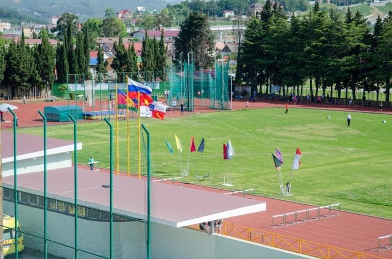 В Сочи пройдет международный турнир