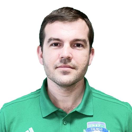 Терещенко Александр Владимирович