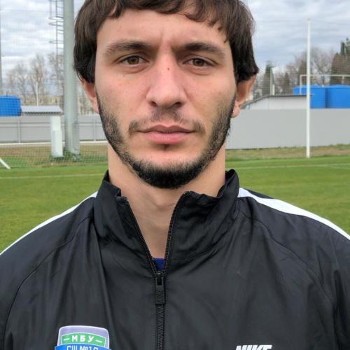 Аргун Владимир Бесланович