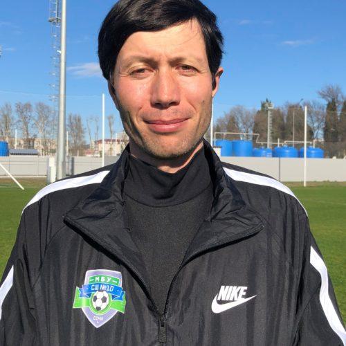 Гогинава Вахтанг Джемалович