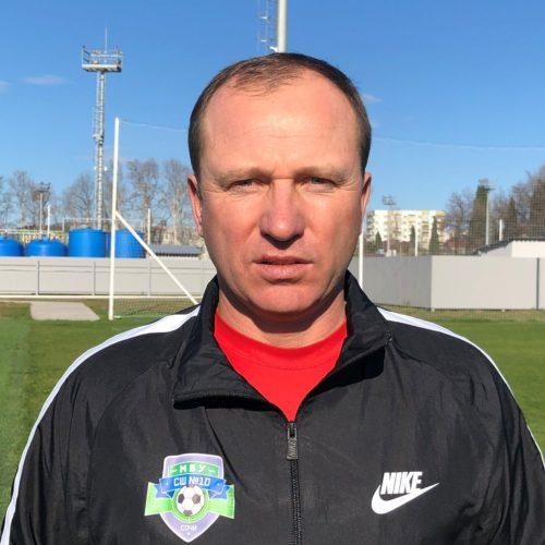 Гурьев Сергей Федорович