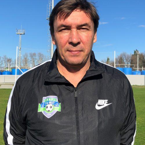 Зезюлин Сергей Валерьевич