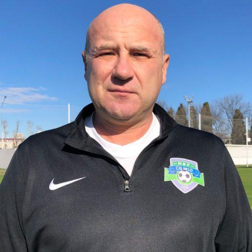 Качаров Андрей Владимирович