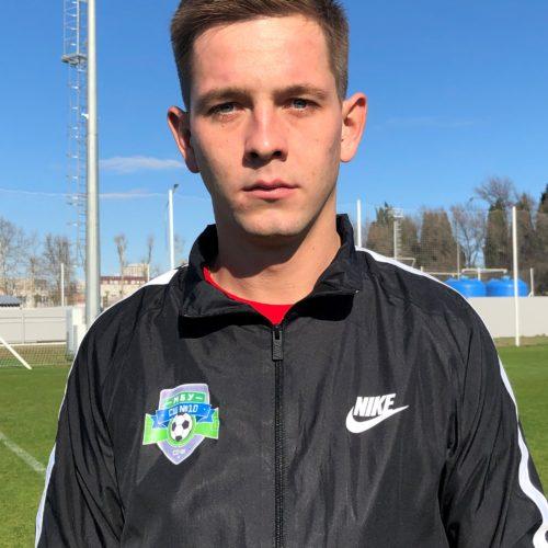 Костенко Дмитрий Николаевич