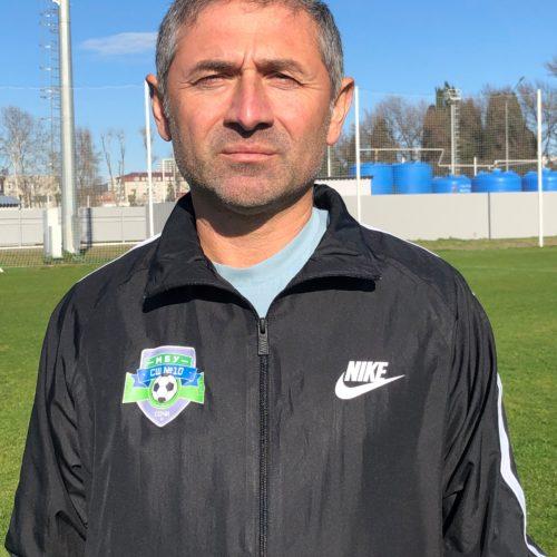 Микадзе Анзор Константинович