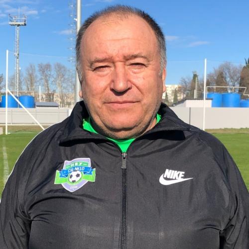 Тесленко Владимир Николаевич