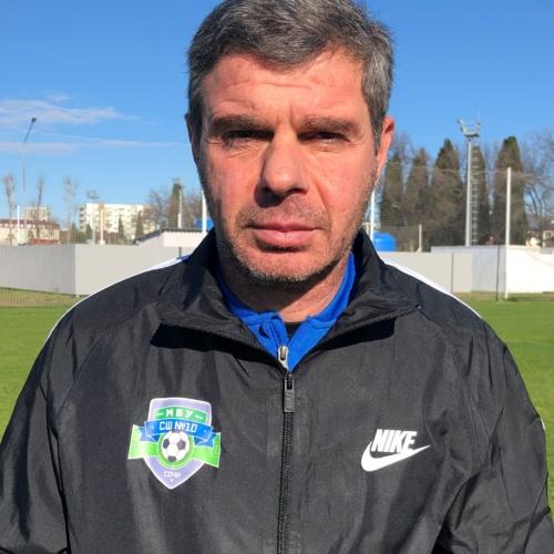 Чакрян Нерсес Мхитарович