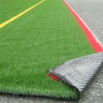 Завершено строительство двух футбольных полей