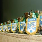 Церемония награждения от 16 декабря ( фото )