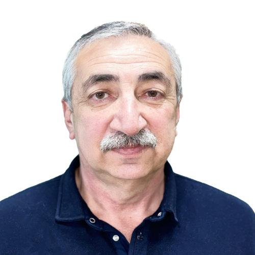 Варельджан Георгий Эдуардович