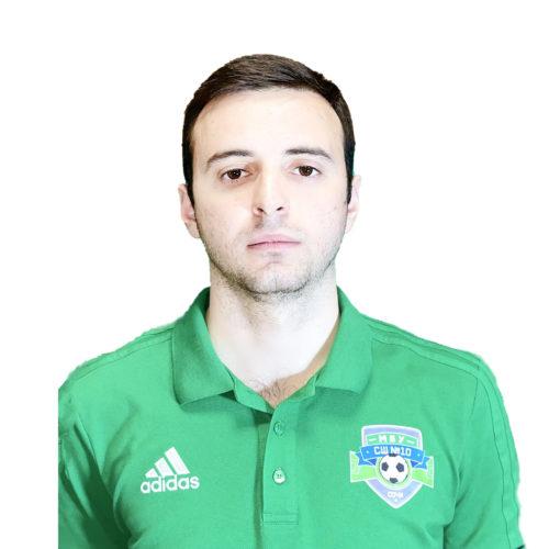 Кочян Валерий Варданович